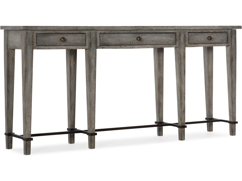 Hooker Furniture Ciao BellaNarrow Console
