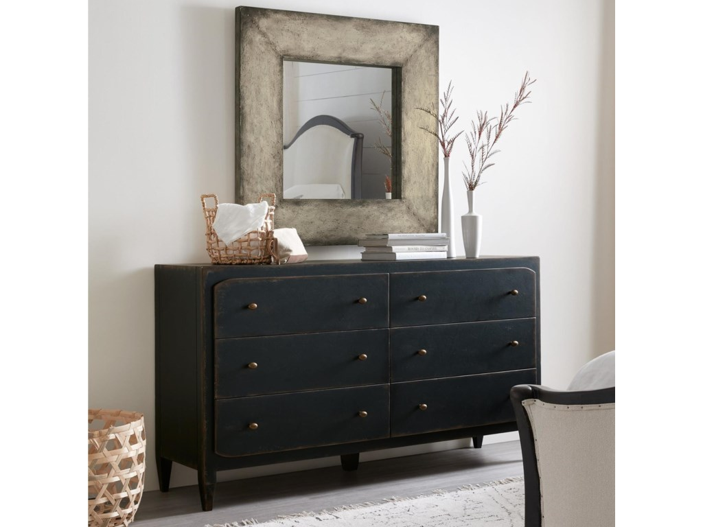 Hooker Furniture Ciao BellaAccent Mirror