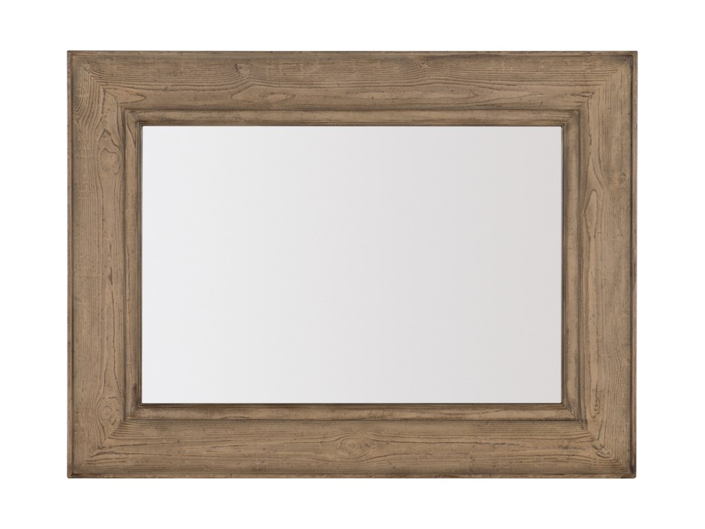 Hooker Furniture Ciao BellaLandscape Mirror