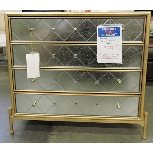 Hooker Furniture Clearance Chest of Drawers