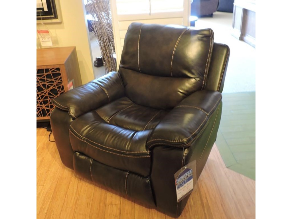 Hooker Furniture ClearancePower Glider Recliner