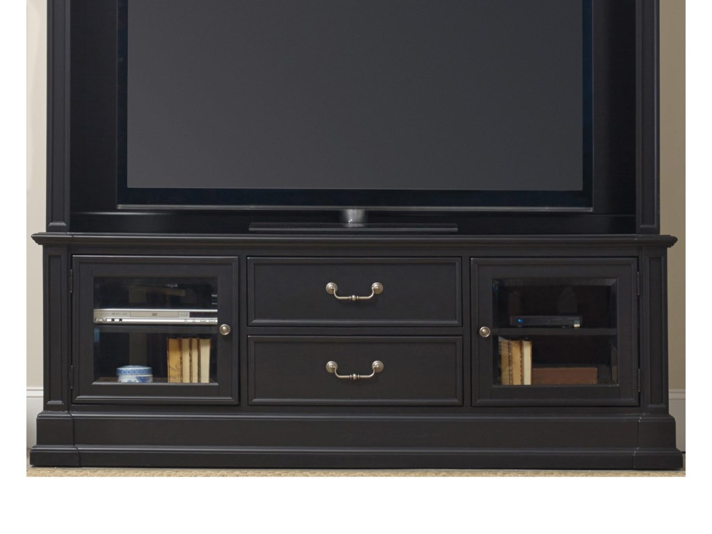Hooker Furniture ClermontEntertainment Console