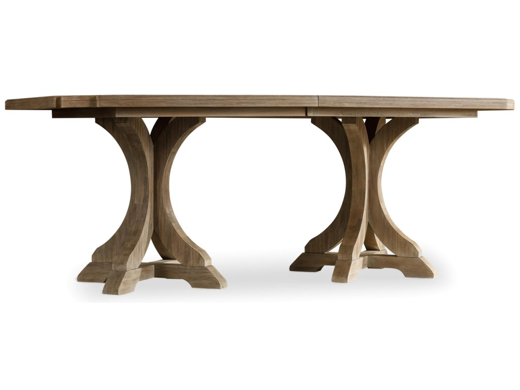 Set Includes Dining Table
