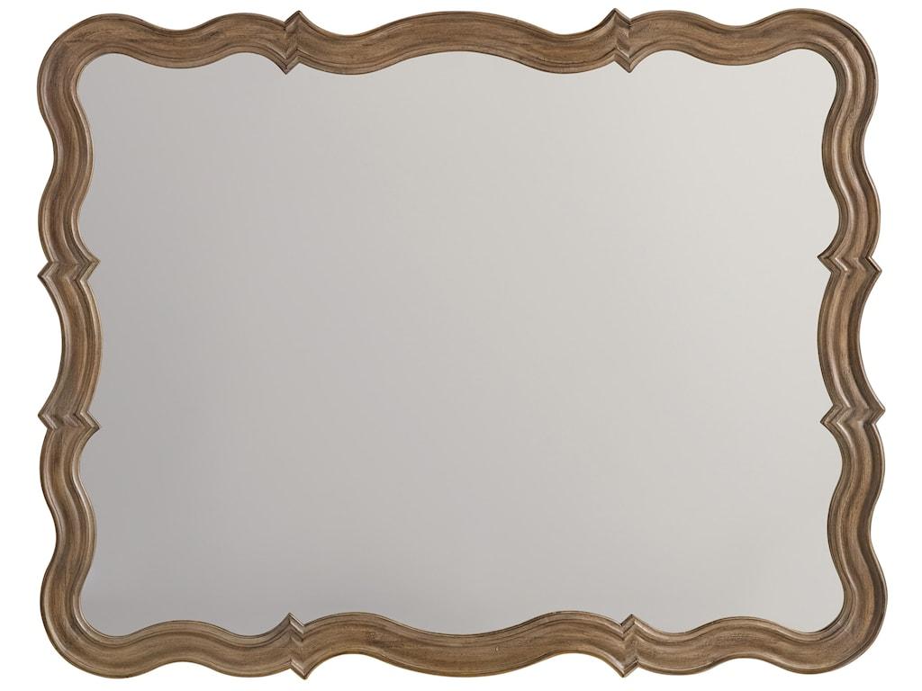 Hooker Furniture CorsicaDresser and Mirror