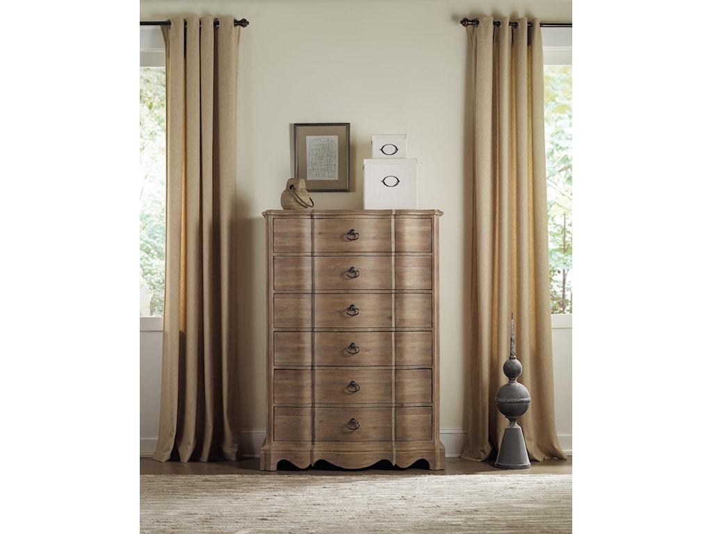 Hooker Furniture CorsicaDrawer Chest