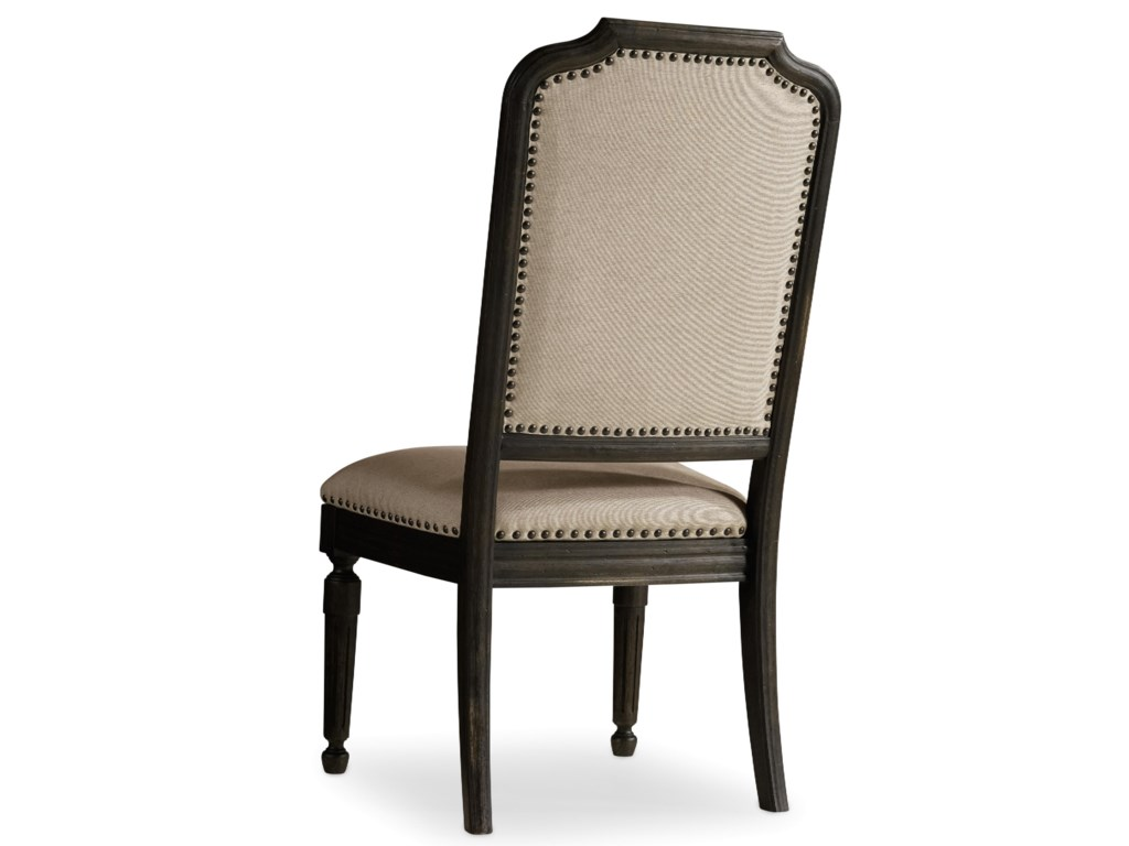 Hooker Furniture CorsicaUpholstered Side Chair