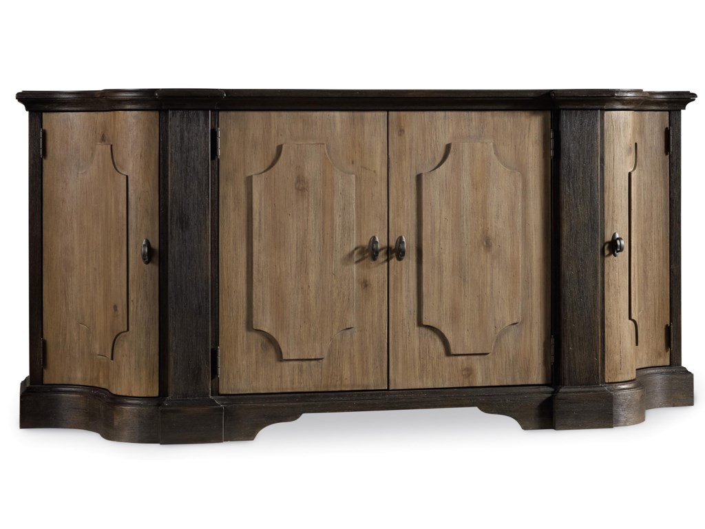 Hooker Furniture CorsicaCredenza