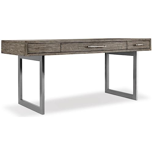 Hooker Furniture Curata Modern Wooden Writing Desk