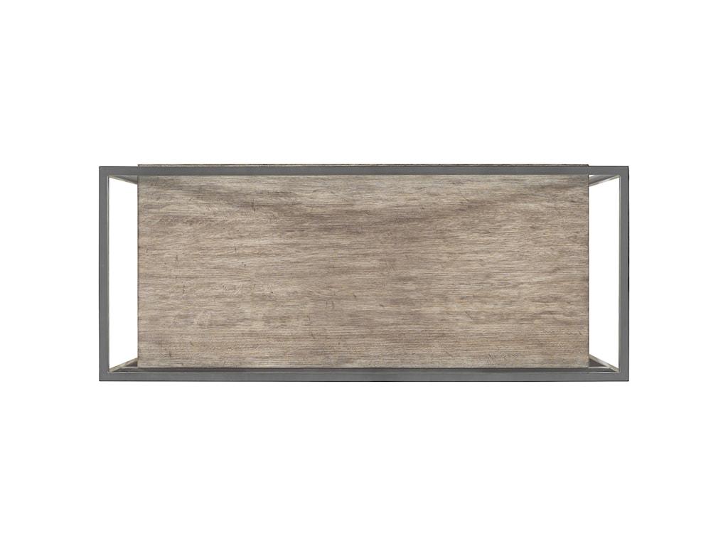 Hooker Furniture CurataModern Bar Cabinet