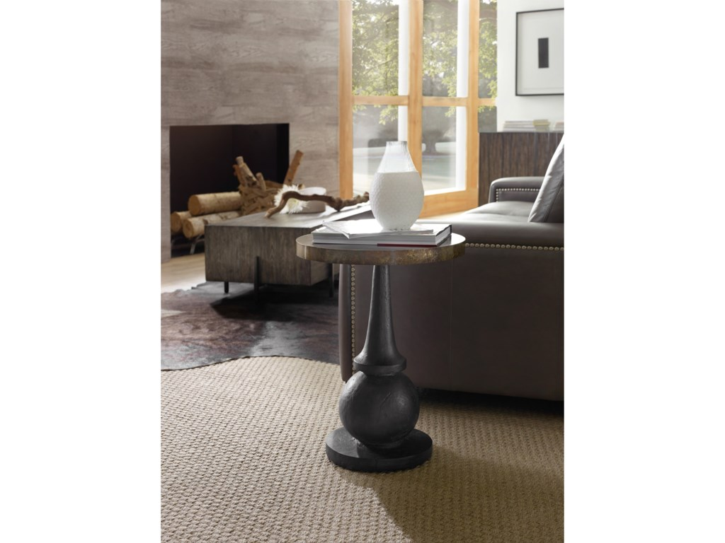 Hooker Furniture CurataModern Accent Table