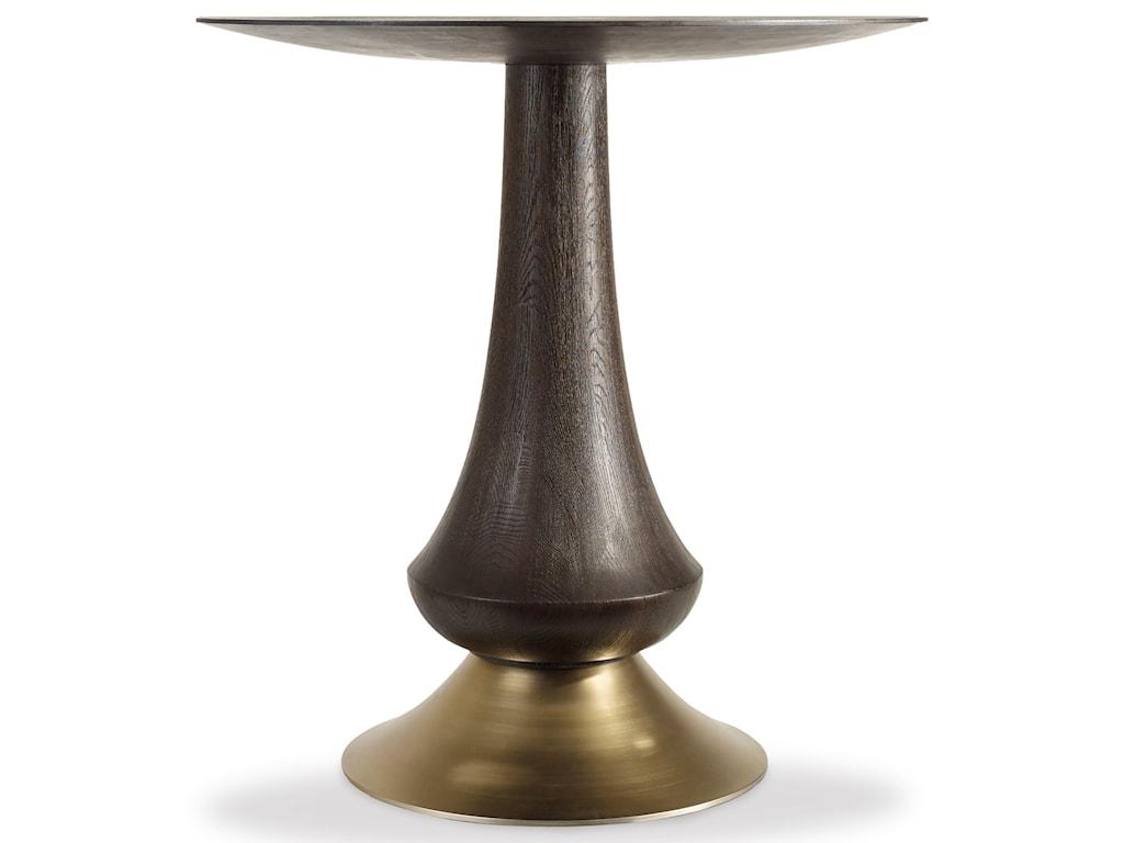 Hooker Furniture CurataModern Pub Table