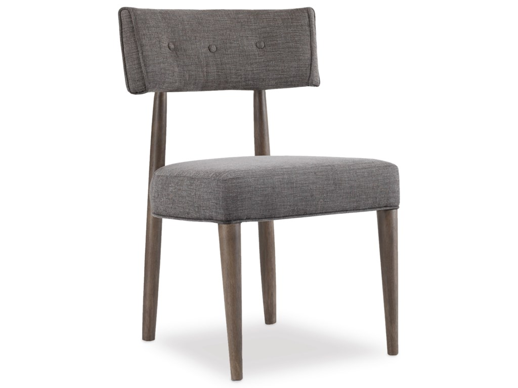 Hamilton Home CurataModern Upholstered Chair