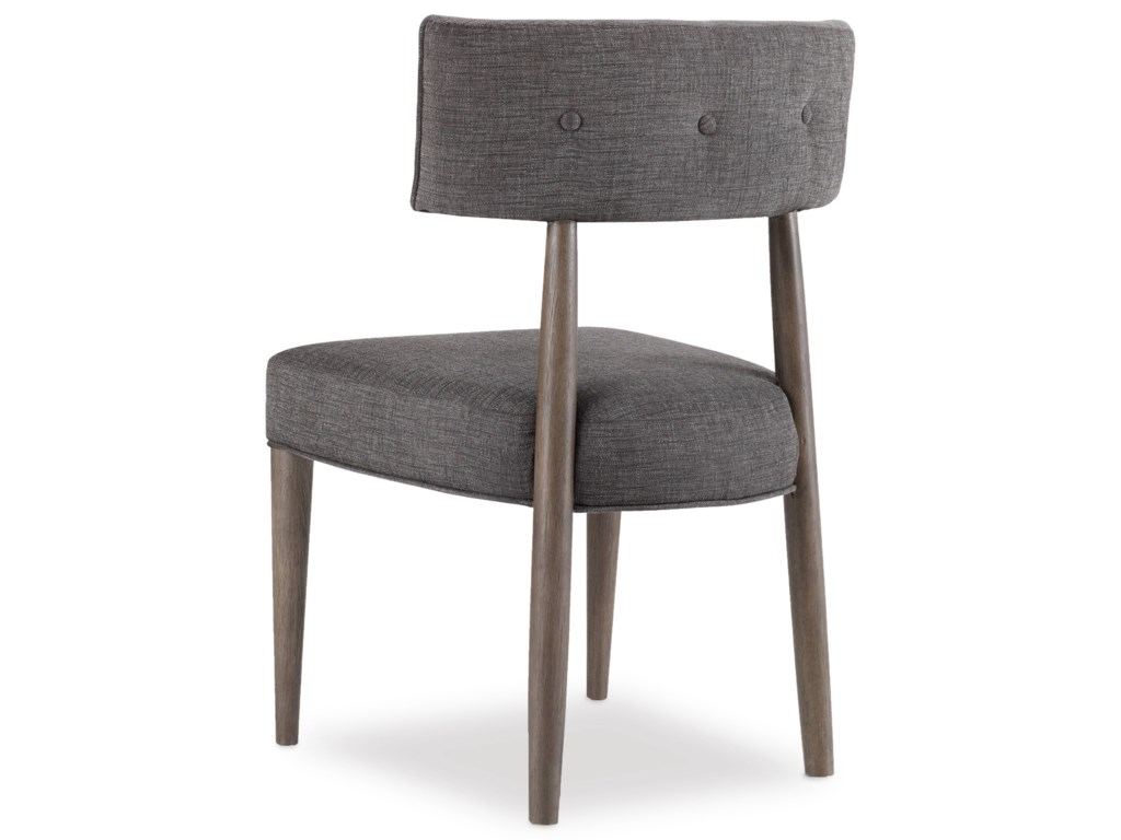 Hooker Furniture CurataModern Upholstered Chair