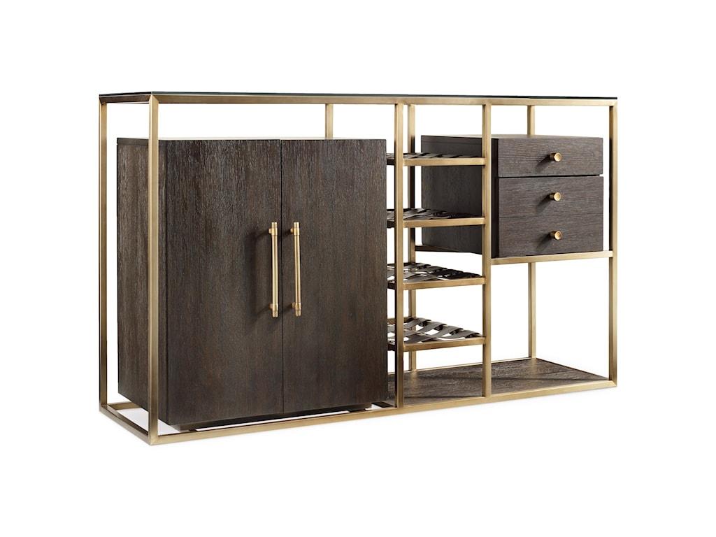 Hooker Furniture CurataWine Server