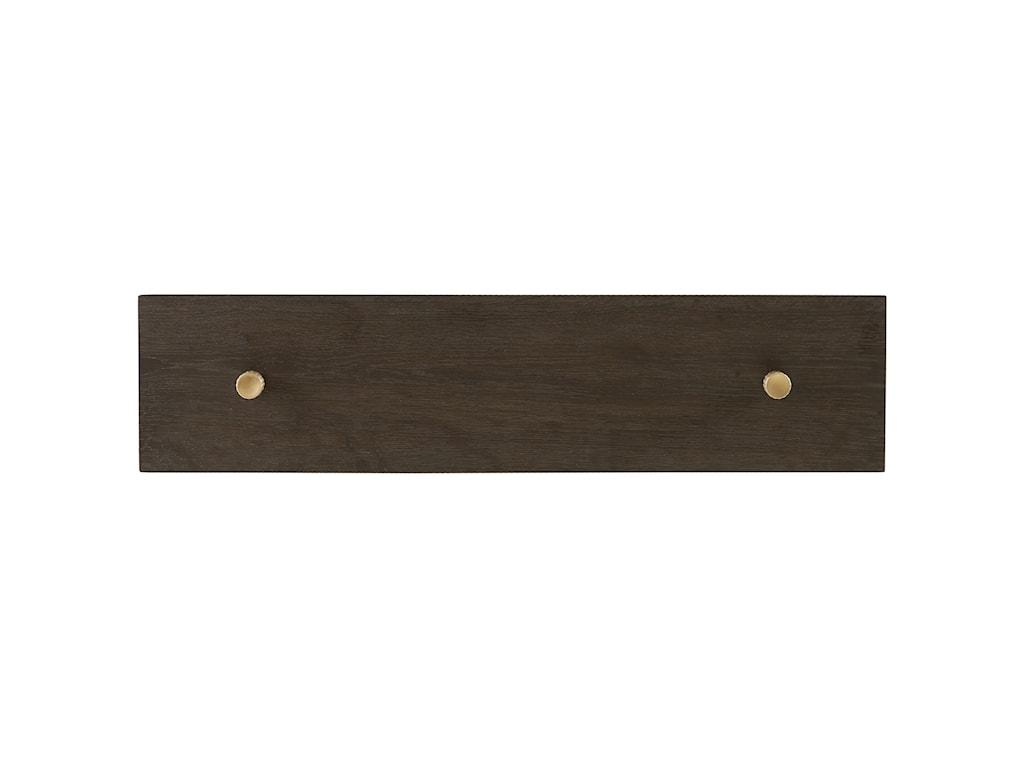 Hooker Furniture CurataModern Wooden Bureau