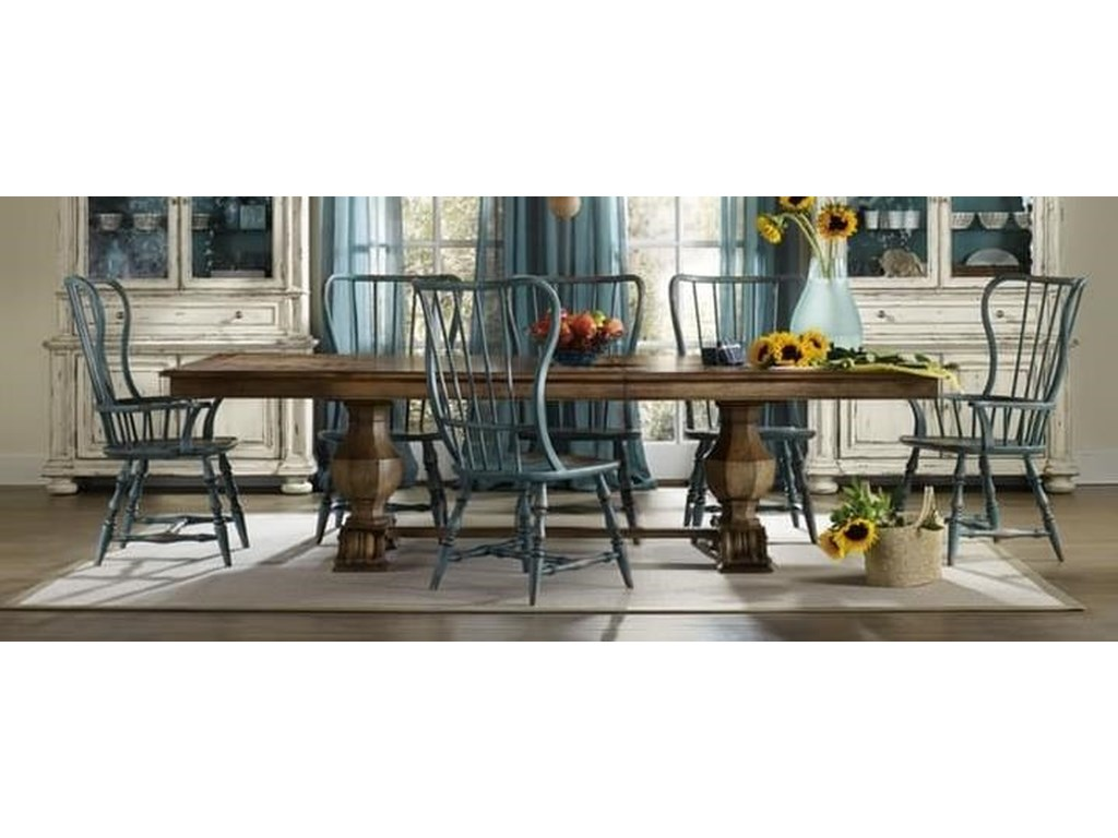 Regency Dana PointDana Point 5-Piece Dining Set