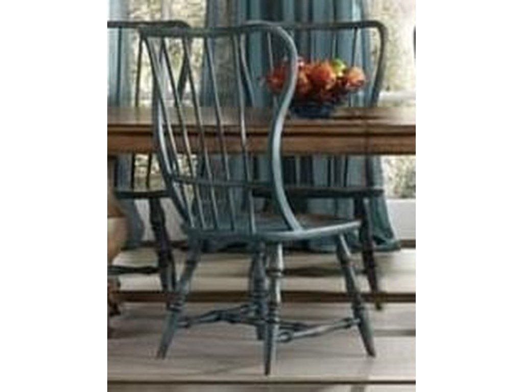 Regency Dana PointDana Point Spindle Side Chair