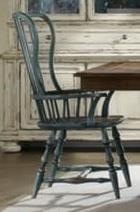 Regency Dana PointDana Point Spindle Arm Chair