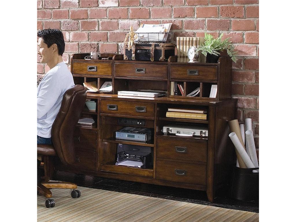 Hooker Furniture DanforthOpen Credenza
