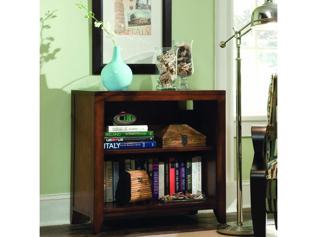 Hooker Furniture DanforthLow Bookcase