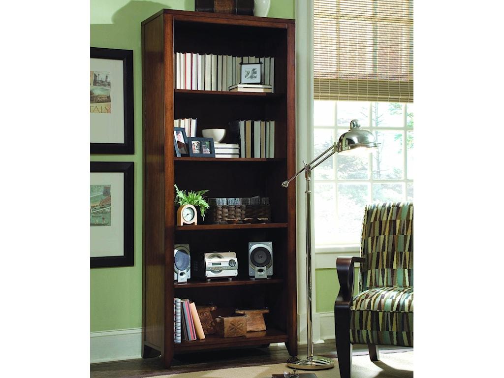 Hooker Furniture DanforthTall Bookcase