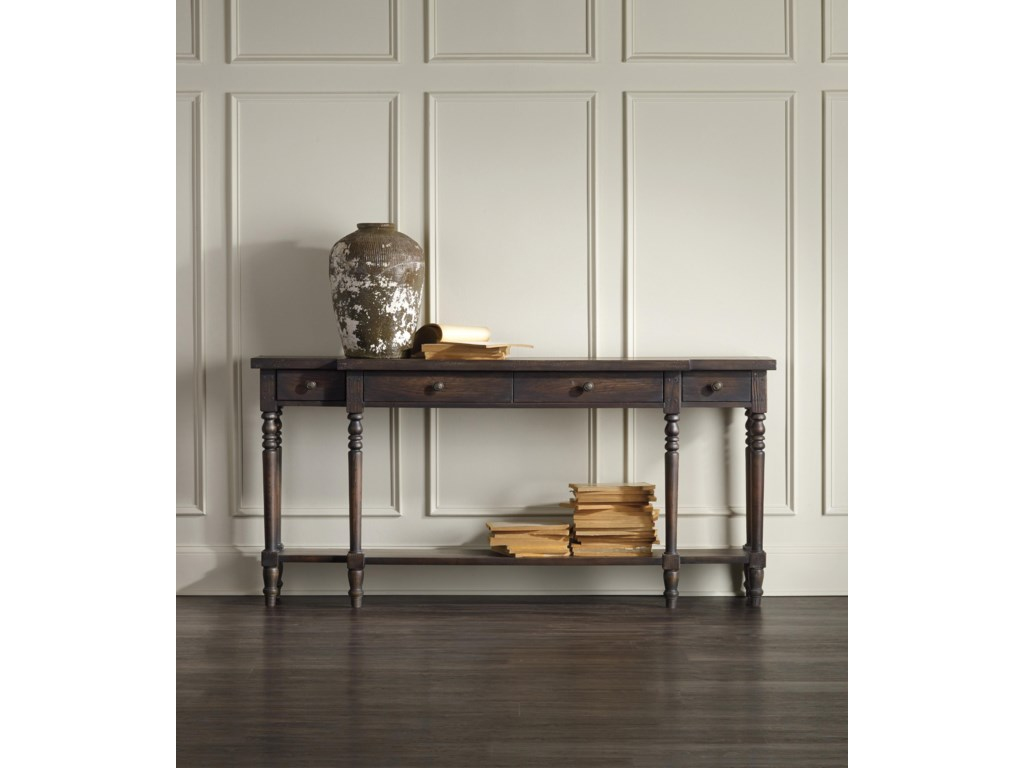Hooker Furniture DaValleConsole Table
