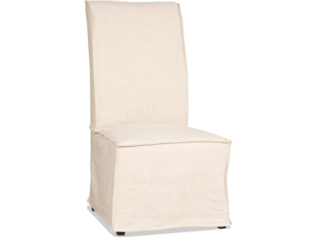 Hooker Furniture Decorator Chairs  Armless Dining Chair