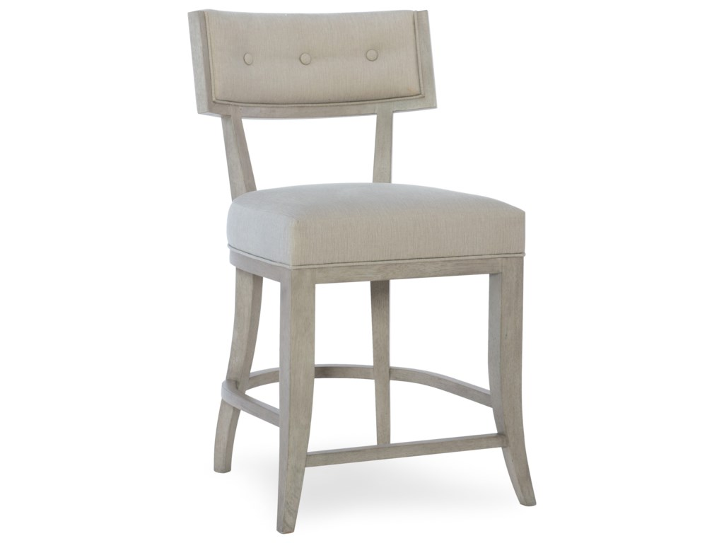 Hooker Furniture ElixirKlismos Counter Stool