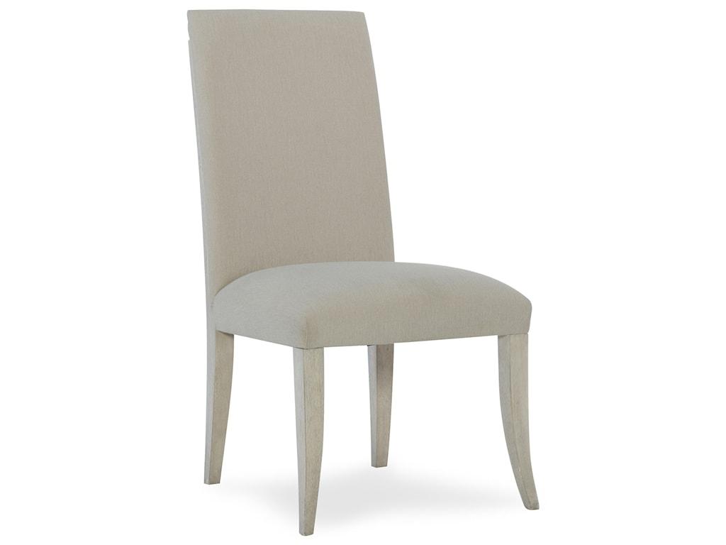 Hooker Furniture ElixirUpholstered Side Chair