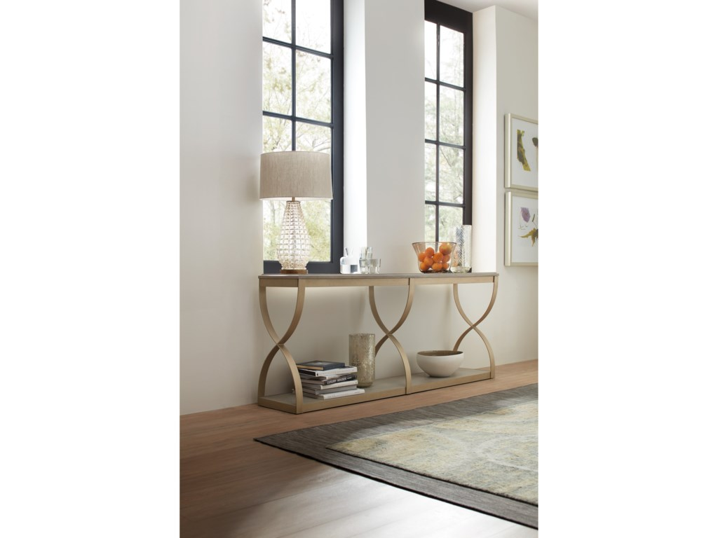 Hooker Furniture ElixirConsole Table