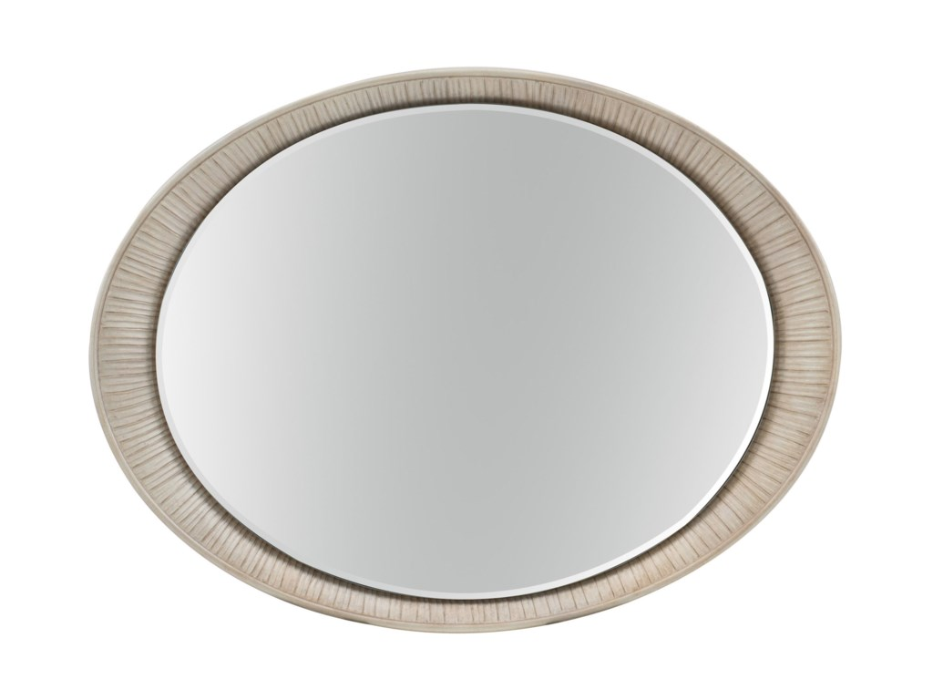 Hooker Furniture ElixirOval Accent Mirror