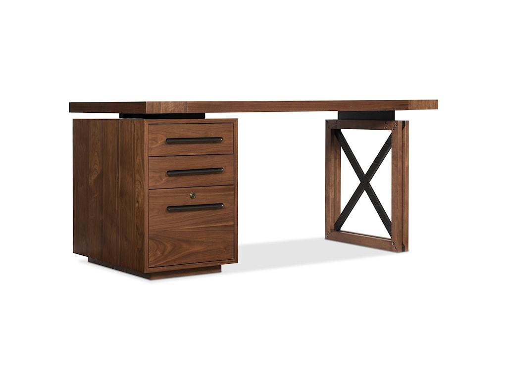 Hooker Furniture ElonDesk Pedestal