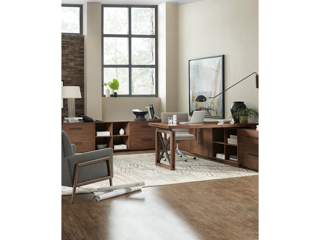 Hooker Furniture ElonLateral File