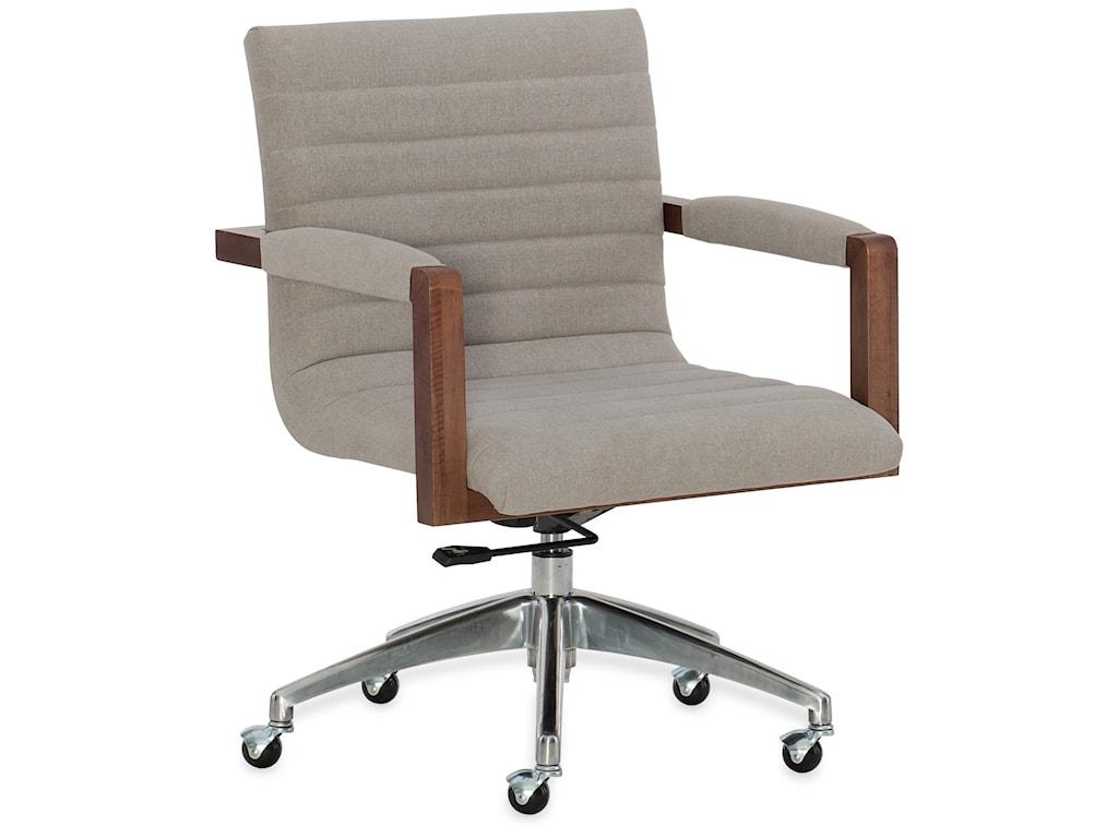 Hooker Furniture ElonSwivel Desk Chair