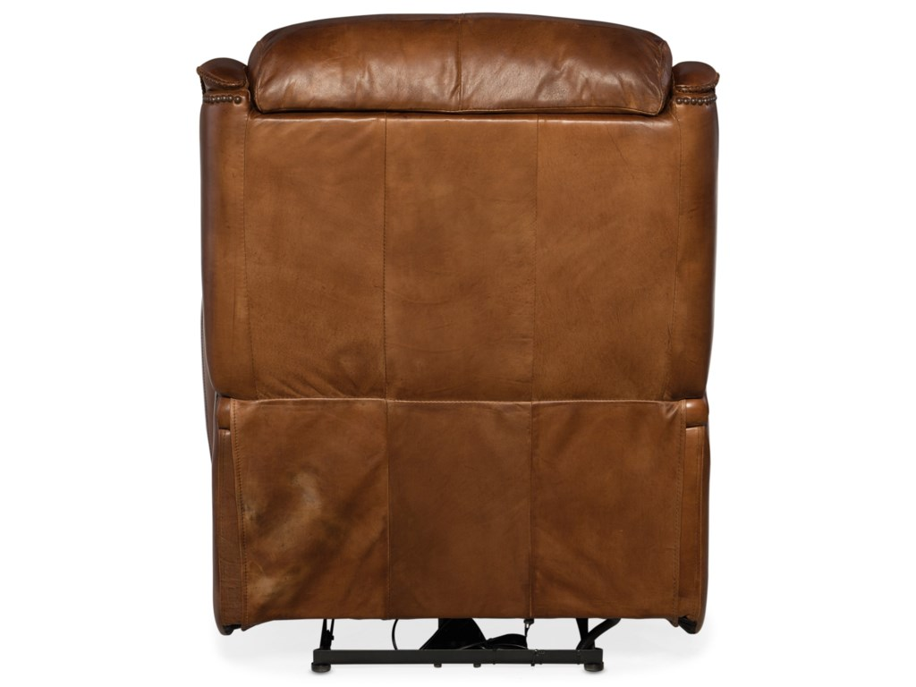 Hooker Furniture EmersonPower Recliner with Power Headrest