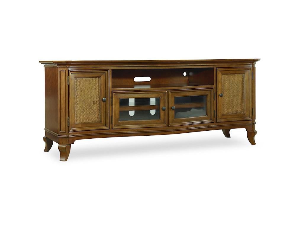 Hooker Furniture WindwardEntertainment Console