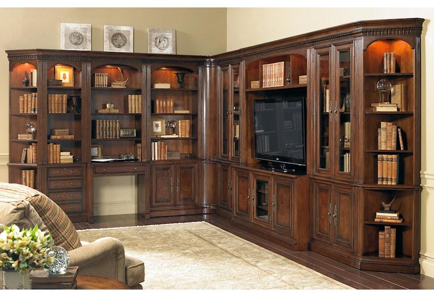 Furniture European Renaissance Ii 11 Piece
