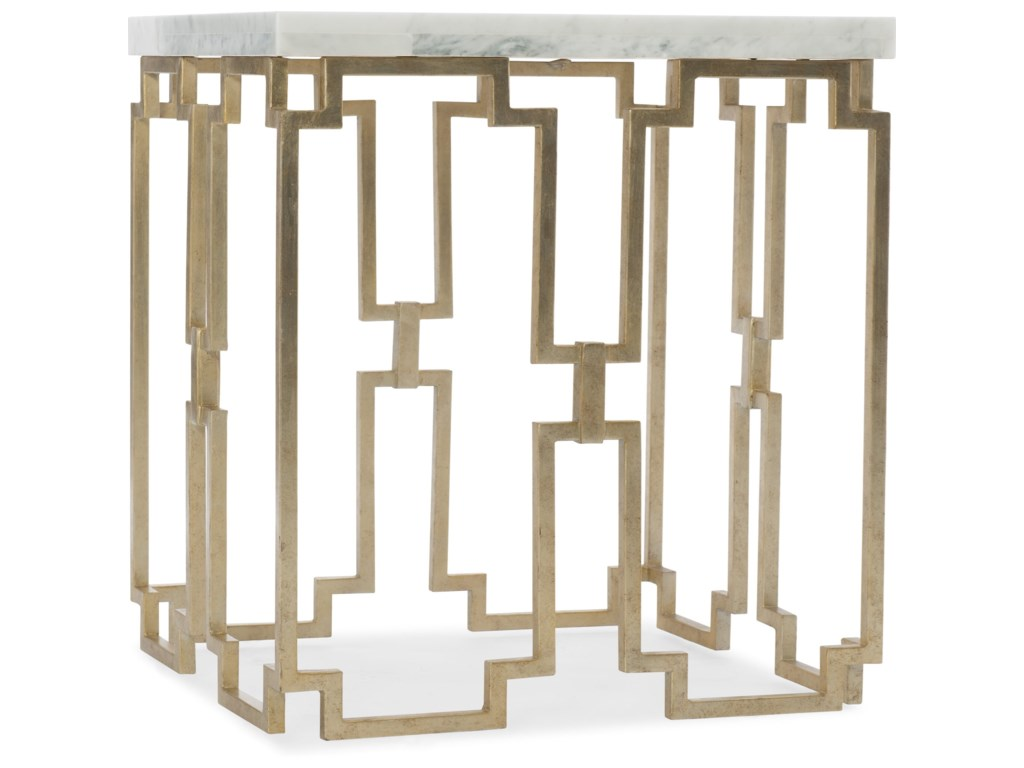 Hooker Furniture EvermoreEnd Table