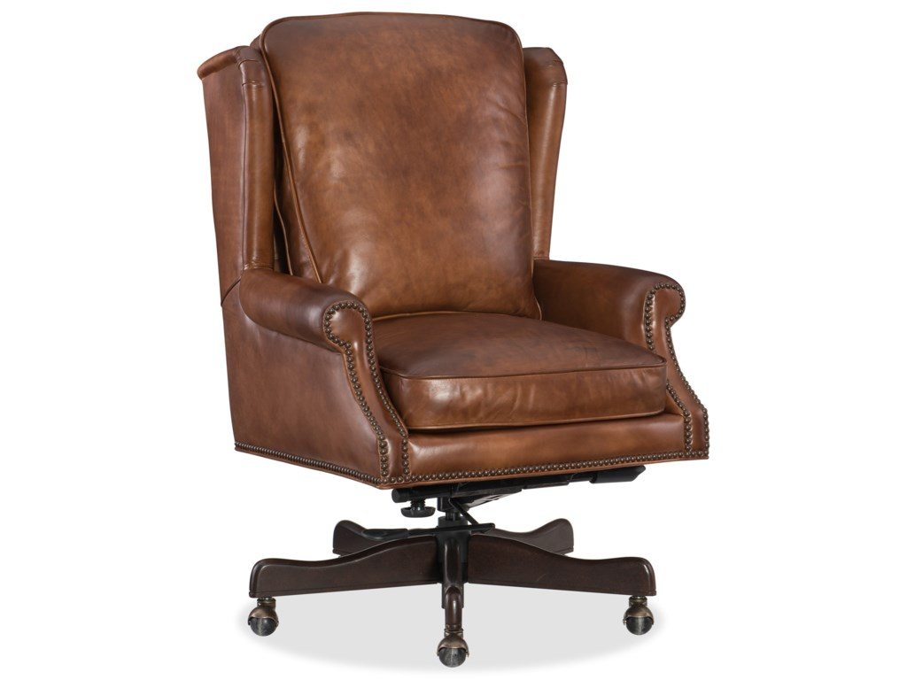Hooker Furniture FinnianHome Office Chair