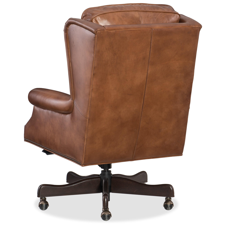 Hooker Furniture FinnianHome Office Chair; Hooker Furniture FinnianHome Office  Chair