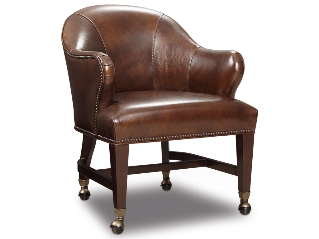Hooker Furniture Game ChairsQueen Game Chair