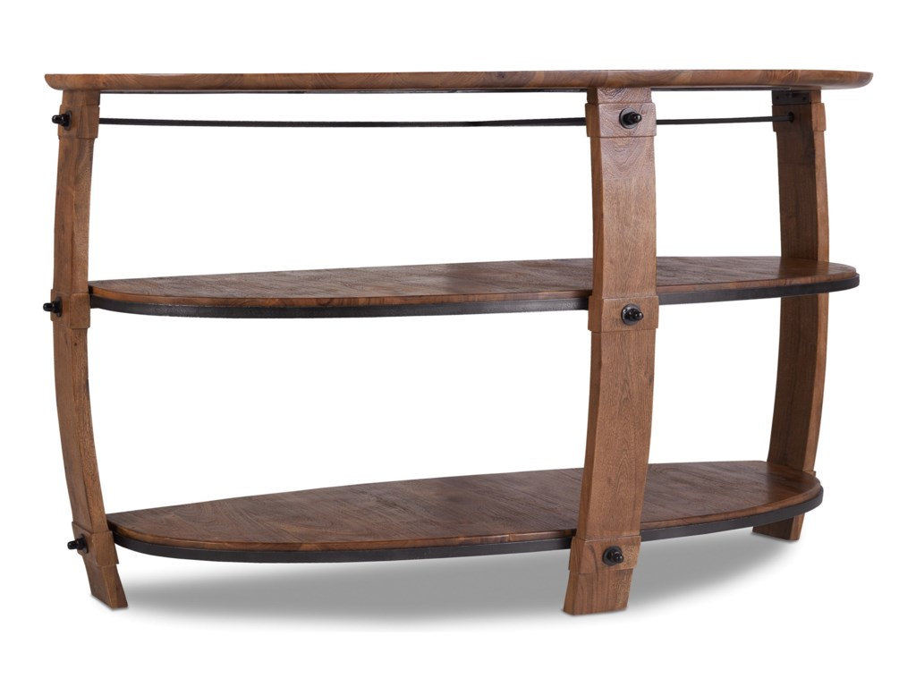 Hooker Furniture Glen HurstConsole Table