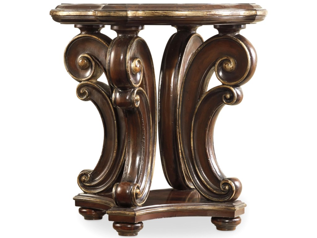 Hooker Furniture Grand PalaisRound End Table