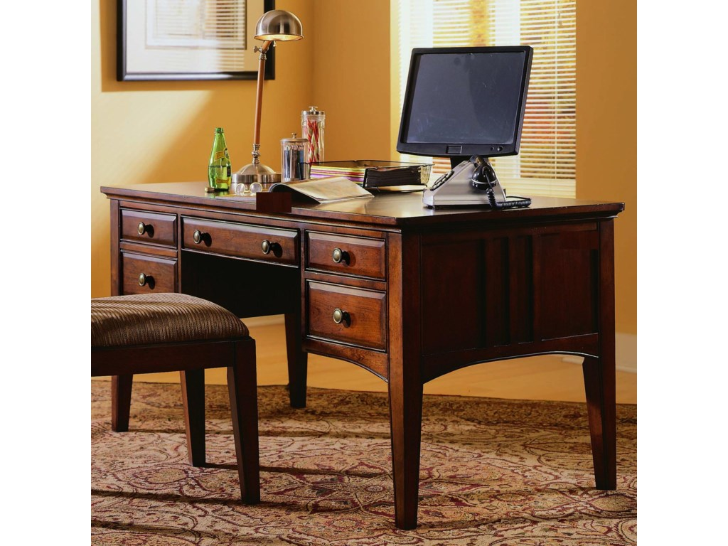 Hooker Furniture Seven SeasWriting Desk