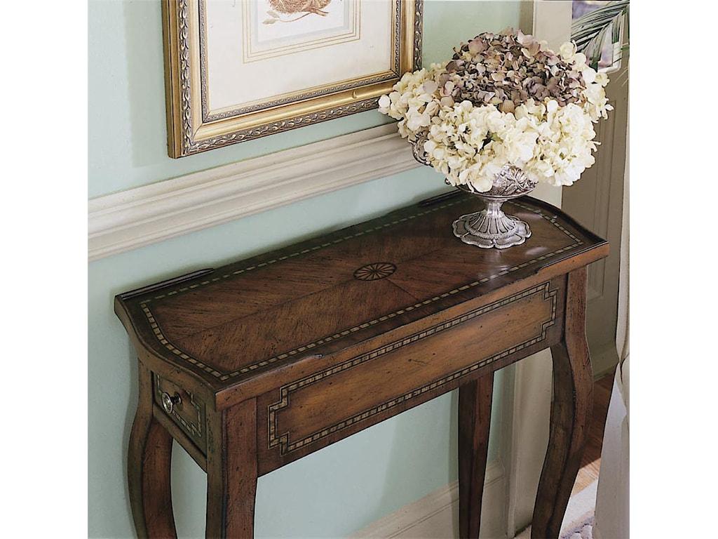 Hooker Furniture Seven SeasSofa Table