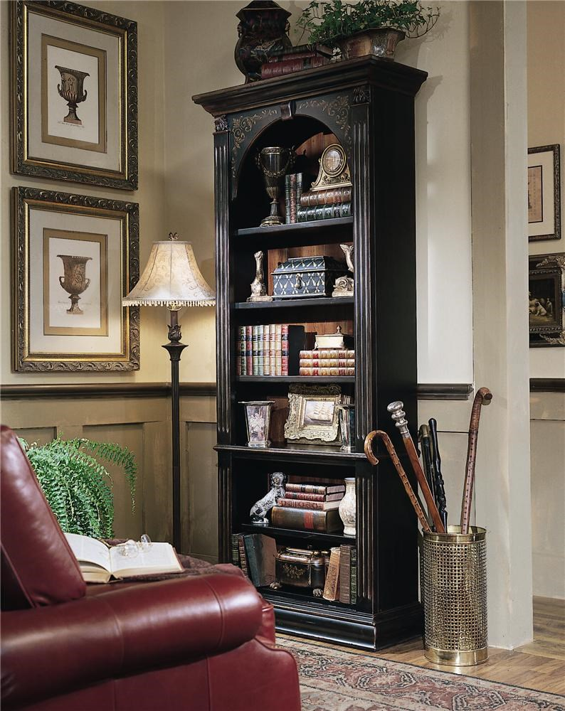 Ordinaire Seven Seas Bookcase By Hooker Furniture