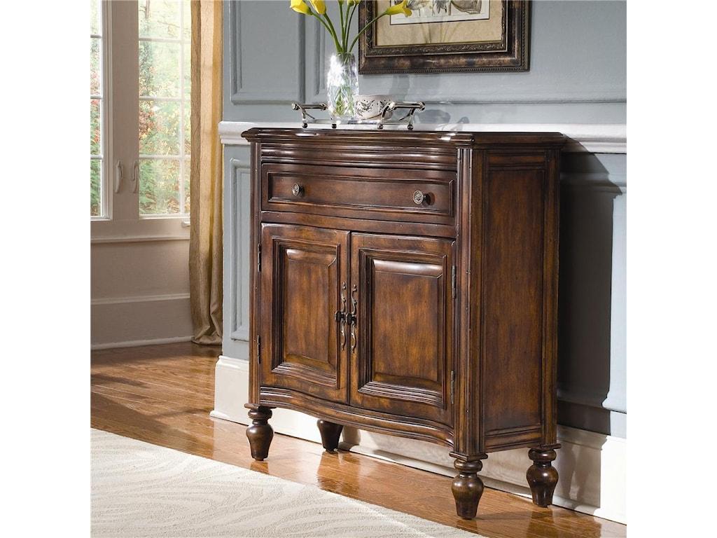 Hooker Furniture Seven SeasChest with Doors