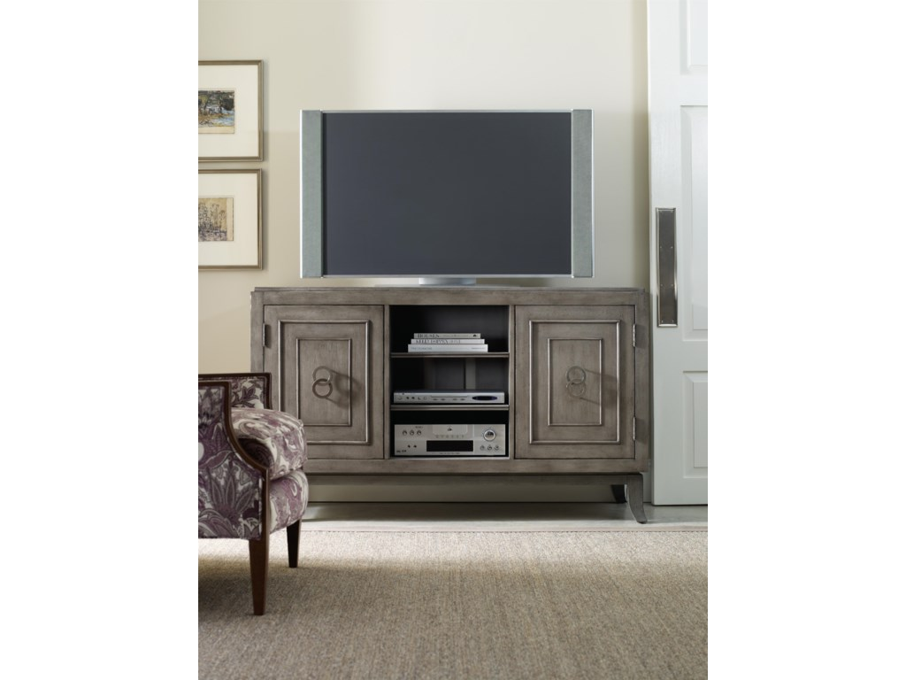 Hooker Furniture Seven Seas60-Inch Entertainment Console