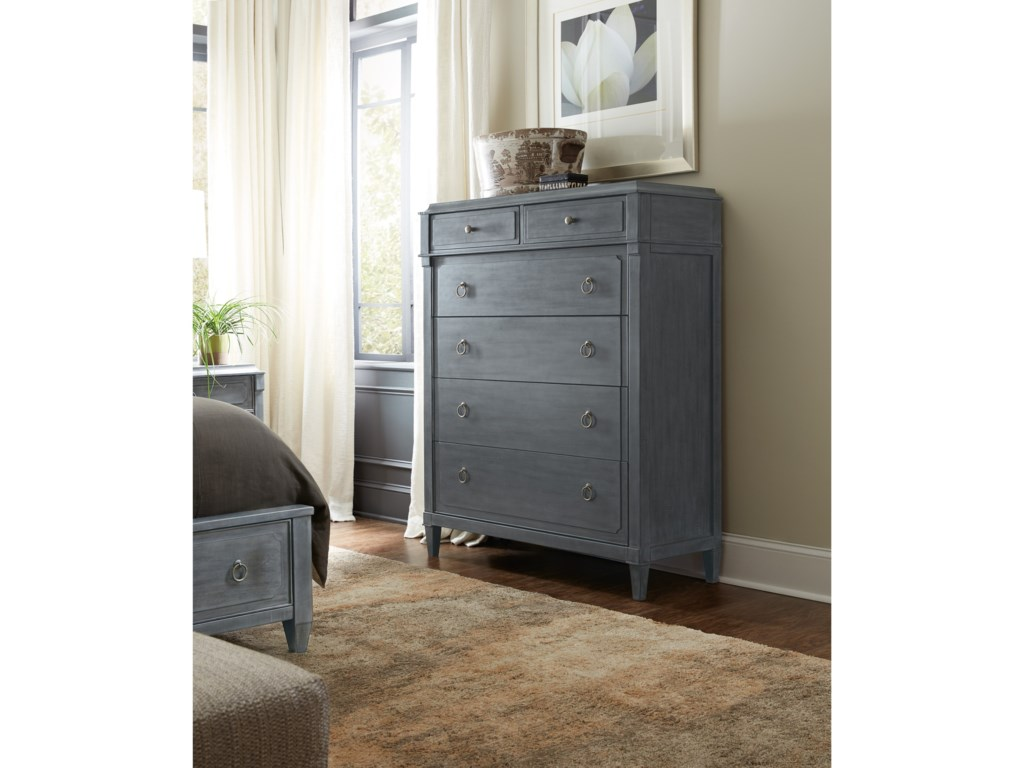Hooker Furniture HamiltonSix-Drawer Chest