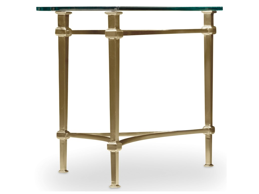 Hooker Furniture Highland ParkLeft or Right Cocktail End Table